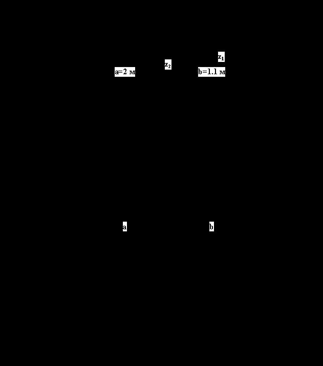 Задачи и решения по сопромату балка решение задачи с помощью цикла while