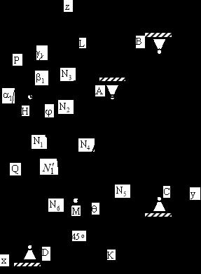 Теор механика пример решения задач примеры задач с решением npv